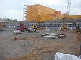 Услуги постройка подпорной стенки киров